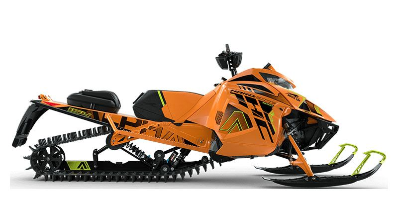 2022 Arctic Cat M 8000 Hardcore Alpha One 154 2.6 with Kit in Sandpoint, Idaho - Photo 1