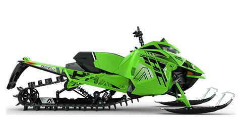 2022 Arctic Cat M 8000 Hardcore Alpha One 154 3.0 ES in Francis Creek, Wisconsin
