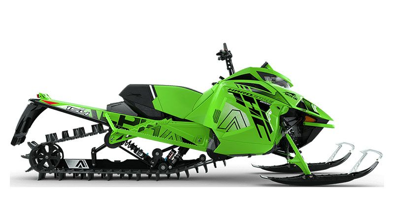 2022 Arctic Cat M 8000 Hardcore Alpha One 154 3.0 ES in Butte, Montana - Photo 1