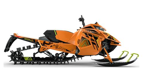 2022 Arctic Cat M 8000 Hardcore Alpha One 154 3.0 ES in Rexburg, Idaho - Photo 1
