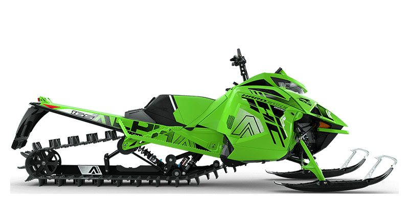 2022 Arctic Cat M 8000 Hardcore Alpha One 165 3.0 in Hazelhurst, Wisconsin - Photo 1