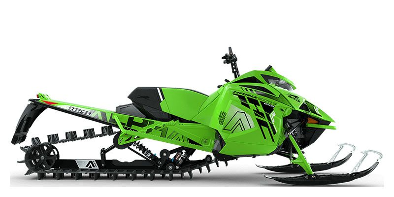 2022 Arctic Cat M 8000 Hardcore Alpha One 165 3.0 ES in Nome, Alaska - Photo 1