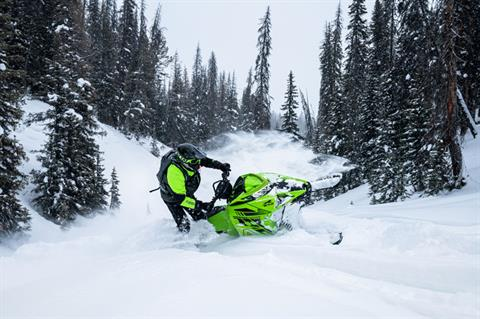 2022 Arctic Cat M 8000 Hardcore Alpha One 165 3.0 ES in Nome, Alaska - Photo 2
