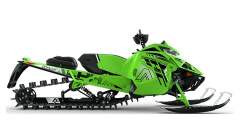 2022 Arctic Cat M 8000 Hardcore Alpha One 165 3.0 ES with Kit in Calmar, Iowa
