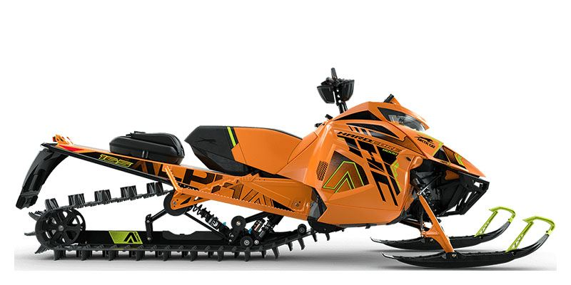 2022 Arctic Cat M 8000 Hardcore Alpha One 165 3.0 ES with Kit in Bellingham, Washington - Photo 1