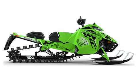 2022 Arctic Cat M 8000 Hardcore Alpha One 165 3.0 with Kit in Calmar, Iowa