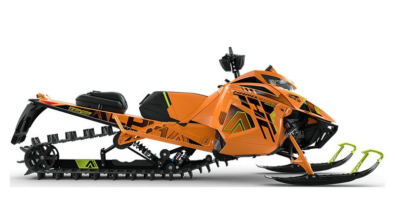 2022 Arctic Cat M 8000 Hardcore Alpha One 165 3.0 with Kit in Rexburg, Idaho - Photo 1
