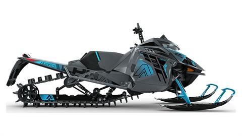2022 Arctic Cat M 8000 Mountain Cat Alpha One 154 ATAC in Concord, New Hampshire