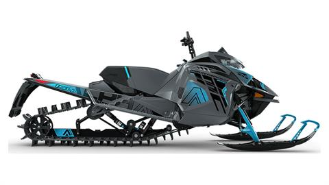 2022 Arctic Cat M 8000 Mountain Cat Alpha One 154 ES in Concord, New Hampshire