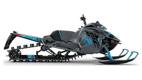 2022 Arctic Cat M 8000 Mountain Cat Alpha One 165 ATAC in Concord, New Hampshire