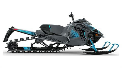 2022 Arctic Cat M 8000 Mountain Cat Alpha One 165 ATAC ES in Sandpoint, Idaho - Photo 1