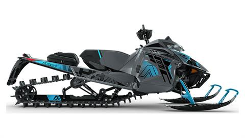 2022 Arctic Cat M 8000 Mountain Cat Alpha One 165 ATAC ES with Kit in Concord, New Hampshire