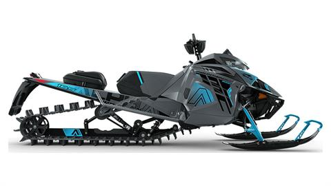 2022 Arctic Cat M 8000 Mountain Cat Alpha One 165 ATAC with Kit in Hillsborough, New Hampshire