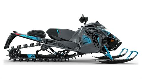 2022 Arctic Cat M 8000 Mountain Cat Alpha One 165 ES with Kit in Concord, New Hampshire