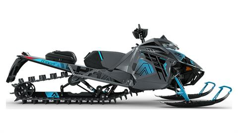 2022 Arctic Cat M 8000 Mountain Cat Alpha One 165 with Kit in Concord, New Hampshire