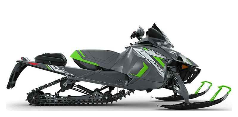 2022 Arctic Cat Riot 6000 1.35 ES with Kit in Elma, New York - Photo 1