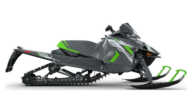 2022 Arctic Cat Riot 6000 1.60 ES in Butte, Montana - Photo 1