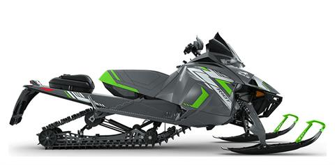 2022 Arctic Cat Riot 8000 1.60 ES with Kit in Hillsborough, New Hampshire