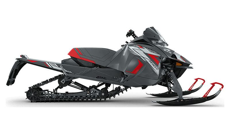 2022 Arctic Cat Riot 8000 ATAC ES in Sandpoint, Idaho - Photo 1
