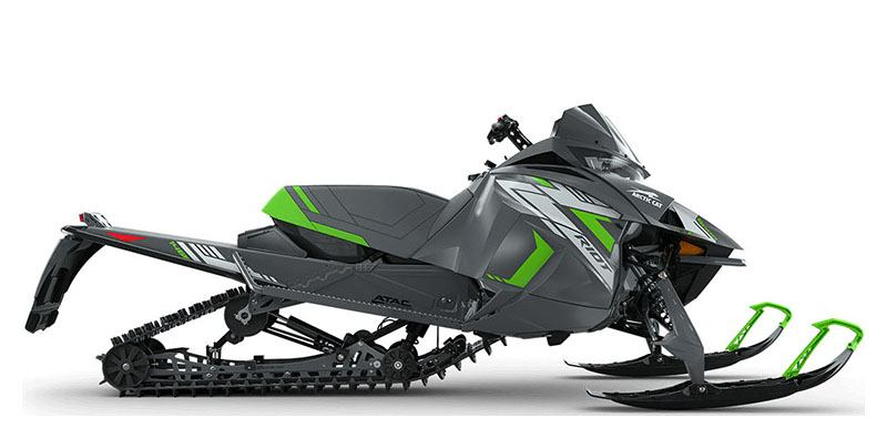 2022 Arctic Cat Riot 8000 ATAC ES in Deer Park, Washington - Photo 1