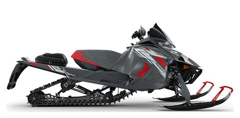 2022 Arctic Cat Riot 8000 ATAC ES with Kit in Portersville, Pennsylvania