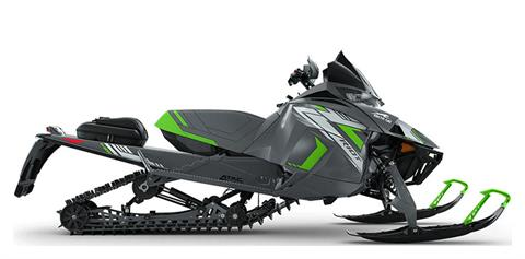 2022 Arctic Cat Riot 8000 ATAC ES with Kit in Bellingham, Washington - Photo 1