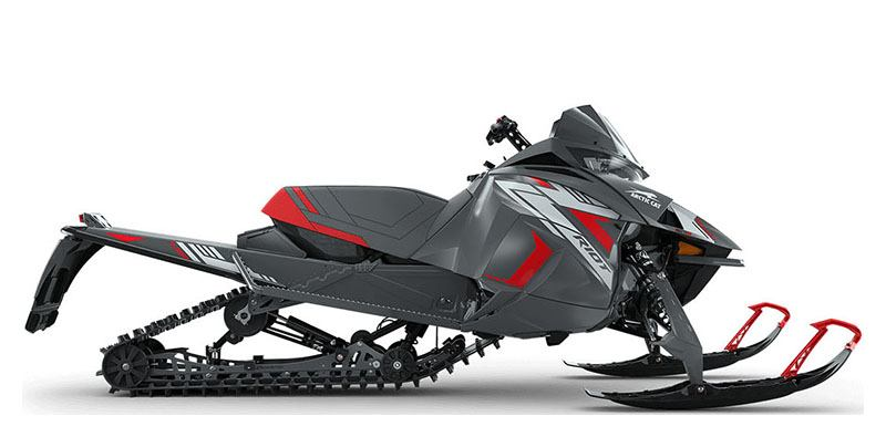 2022 Arctic Cat Riot 8000 QS3 1.35 ES in Lincoln, Maine - Photo 1