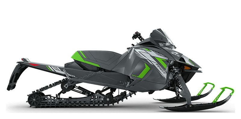2022 Arctic Cat Riot 8000 QS3 1.35 ES in Osseo, Minnesota - Photo 1