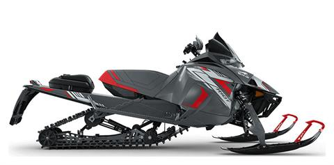 2022 Arctic Cat Riot 8000 QS3 1.35 ES with Kit in Hillsborough, New Hampshire