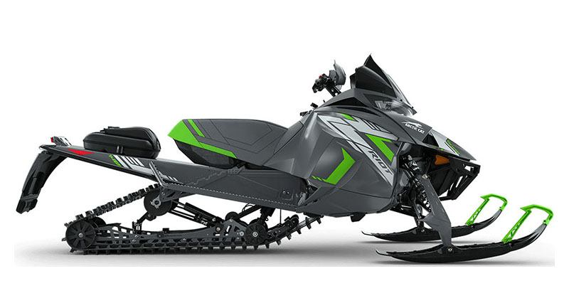 2022 Arctic Cat Riot 8000 QS3 1.35 ES with Kit in Saint Helen, Michigan - Photo 1