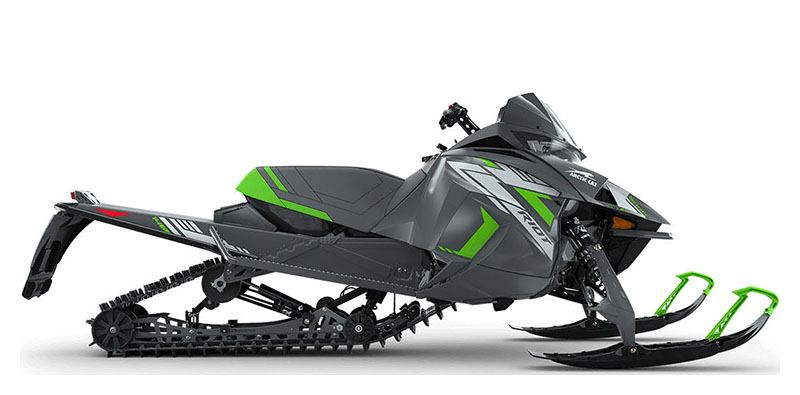 2022 Arctic Cat Riot 8000 QS3 1.60 ES in New Durham, New Hampshire - Photo 1