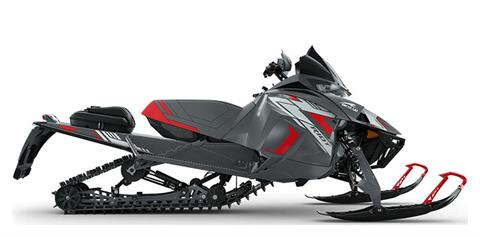 2022 Arctic Cat Riot 8000 QS3 1.60 ES with Kit in Hillsborough, New Hampshire