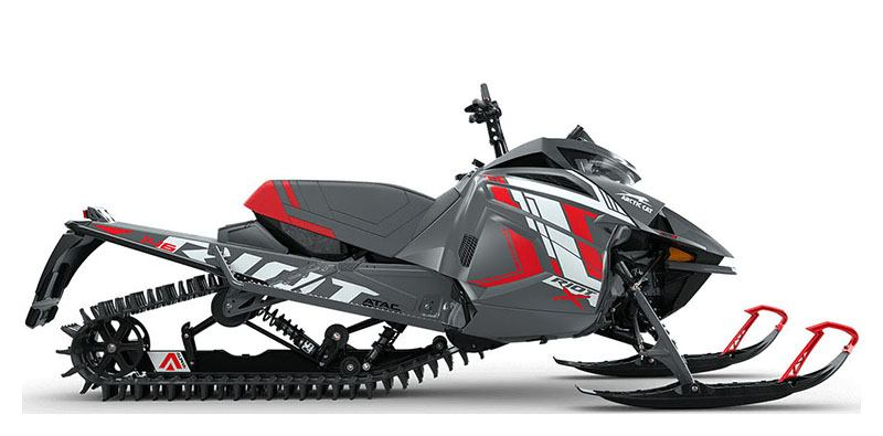 2022 Arctic Cat Riot X 8000 ATAC ES in Sandpoint, Idaho - Photo 1