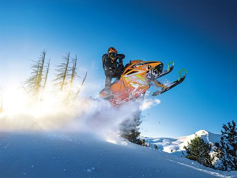 2022 Arctic Cat Riot X 8000 ATAC ES in Sandpoint, Idaho - Photo 3