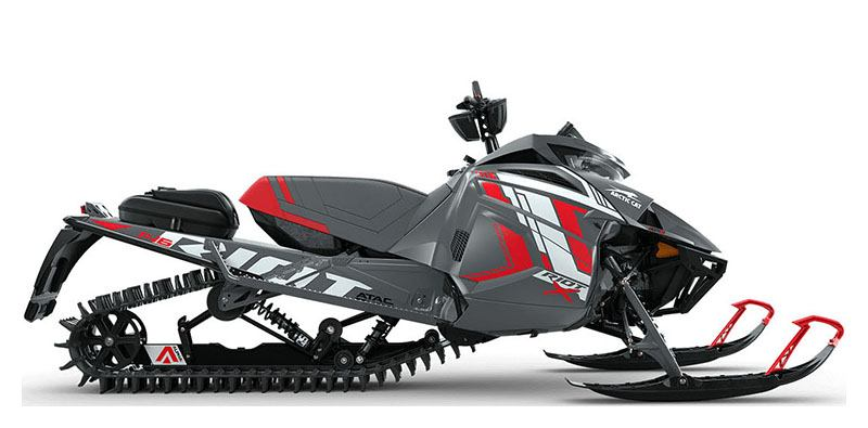 2022 Arctic Cat Riot X 8000 ATAC ES with Kit in Bismarck, North Dakota - Photo 1