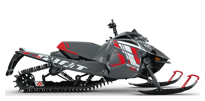 2022 Arctic Cat Riot X 8000 ES in Concord, New Hampshire - Photo 1