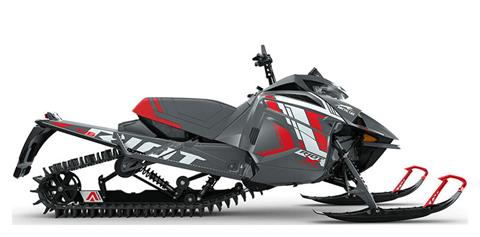 2022 Arctic Cat Riot X 8000 ES in Bellingham, Washington - Photo 1