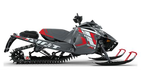 2022 Arctic Cat Riot X 8000 ES with Kit in Hillsborough, New Hampshire
