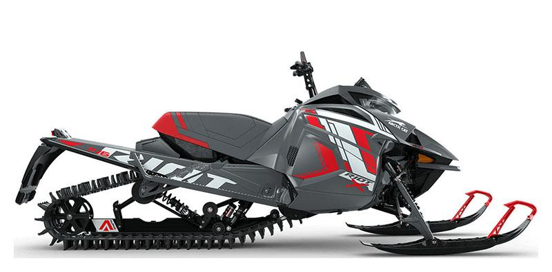 2022 Arctic Cat Riot X 8000 QS3 ES in Rexburg, Idaho - Photo 1