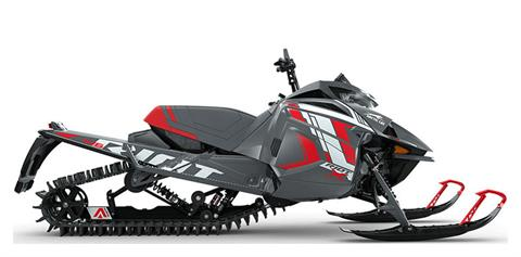 2022 Arctic Cat Riot X 8000 QS3 ES in Philipsburg, Montana - Photo 1
