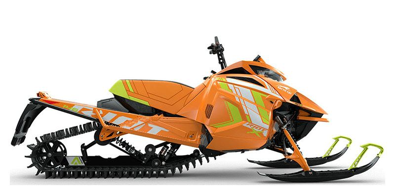 2022 Arctic Cat Riot X 8000 QS3 ES in Saint Helen, Michigan - Photo 1