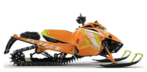 2022 Arctic Cat Riot X 8000 QS3 ES with Kit in Calmar, Iowa