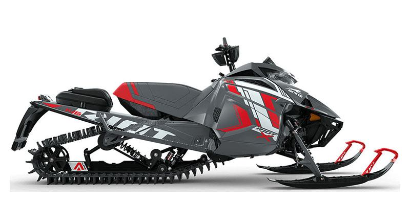 2022 Arctic Cat Riot X 8000 QS3 ES with Kit in Concord, New Hampshire - Photo 1