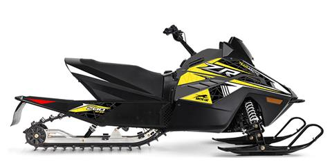 2022 Arctic Cat ZR 200 ES in Berlin, New Hampshire - Photo 1
