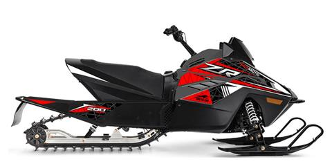2022 Arctic Cat ZR 200 ES in Concord, New Hampshire