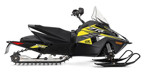 2022 Arctic Cat ZR 200 ES with Kit in Concord, New Hampshire
