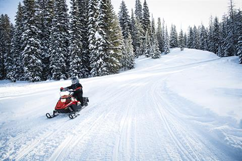 2022 Arctic Cat ZR 200 ES with Kit in Sandpoint, Idaho - Photo 4