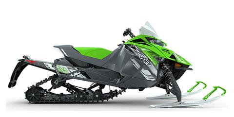 2022 Arctic Cat ZR 6000 Limited ES in Portersville, Pennsylvania