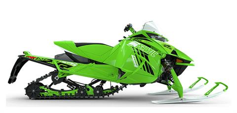 2022 Arctic Cat ZR 6000 RR ES in Hillsborough, New Hampshire