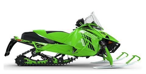 2022 Arctic Cat ZR 6000 RR ES with Kit in Hazelhurst, Wisconsin